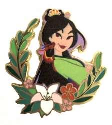 Mulan Only