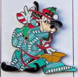 Goofy Elf Helper