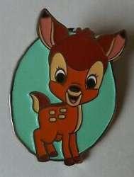 Bambi HKDL Mystery Pin 2019