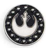 Mandalorian Symbols - Rebel Alliance symbol only