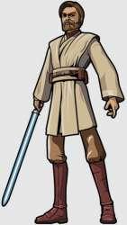 Obi-Wan - #517