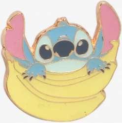 Loungefly - Lilo & Stitch Summer - Stitch and Banana