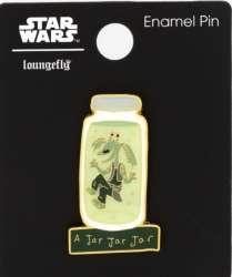 Jar Jar Jar
