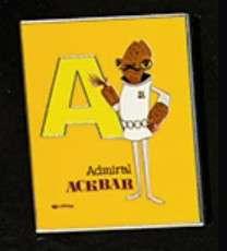 A - Admiral Ackbar