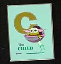 C - The Child