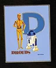 D - Droids