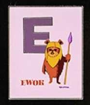 E - Ewok