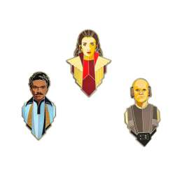 Bespin Pin Pack