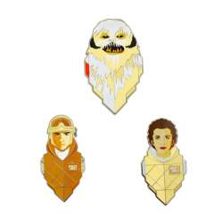 Hoth Pin Pack