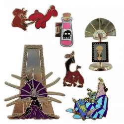 The Emperor's New Groove 20th Anniversary Set