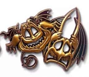 Hades Masks