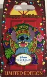 Vero Beach Resort - Stitch