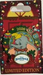 Boardwalk Resort - Dumbo and Timothy