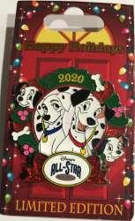 All Star Resort - 101 Dalmatians