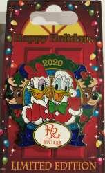 Riviera Resort - Donald and Daisy