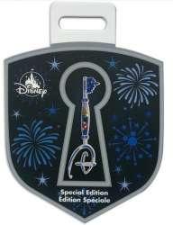 Fantasia Sorcerer Mickey Special Edition Key