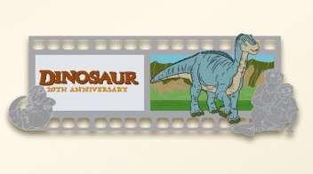 Dinosaur 10th Anniversary