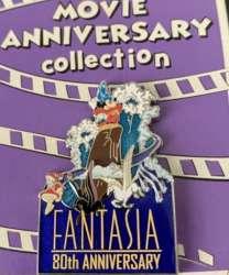 Fantasia 80th Anniversary