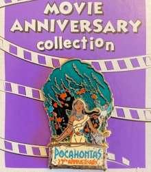 Pocahontas 25th Anniversary