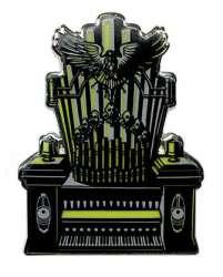 Victor Giest's Organ
