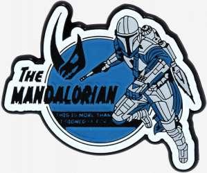 Loungefly - Star Wars - Mandalorian