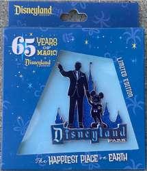 Disneyland 65th Anniversary