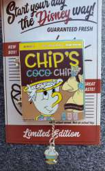 Chip's Coco Chips