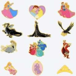 Loungefly Disney Princess Sleeping Beauty