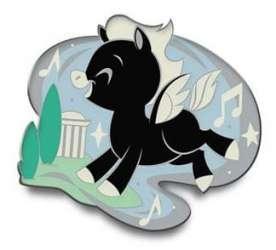Peter Pegasus
