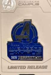 Avengers Campus Cast Member Exclusive