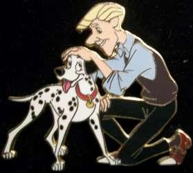 Roger & Pongo