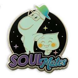 Joe Gardner's Soul and Soul 22 - Soul Mates