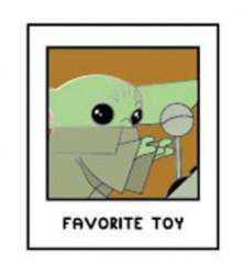 The Child Photographs Blind Box - Favorite Toy