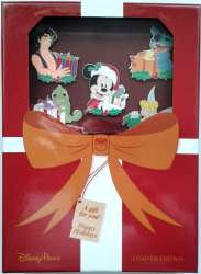 Holiday Gifts Reveal Conceal Mystery Gift Boxed Set