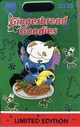Gingerbread Goodies