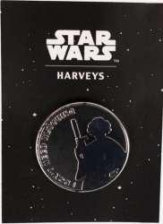 Harveys California Star Wars
