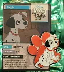 Fairy Tails - Patch 101 Dalmatians