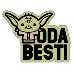 Yoda Best!