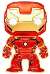 Marvel 01 - Iron Man