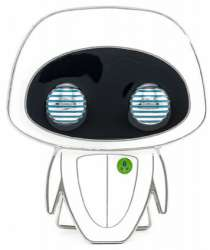 Funko Pop! Pin - Pixar 02 - EVE