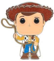 Funko Pop! Pin - Pixar 04 - Woody