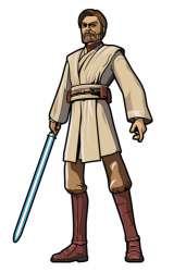 Obi-Wan Kenobi #517