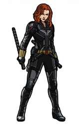 Figpin - Marvel