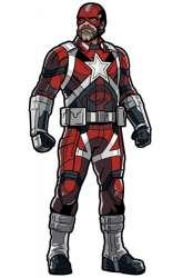 Red Guardian #401