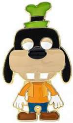 DLRP Goofy Shrug Disney Pin 39553