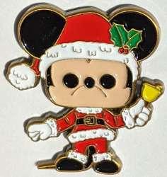 Disney Funko Pop Holiday Collectors Box