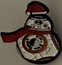 BB-8 Holiday