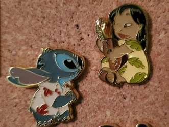 Lilo and Stitch Luau Set
