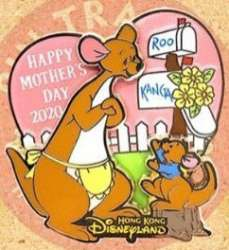 Happy Mother's Day Kanga and Roo