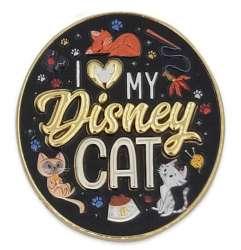 'I ♥ my Disney Cat